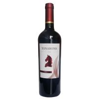 驭香帕德娜西拉单一干红葡萄酒
